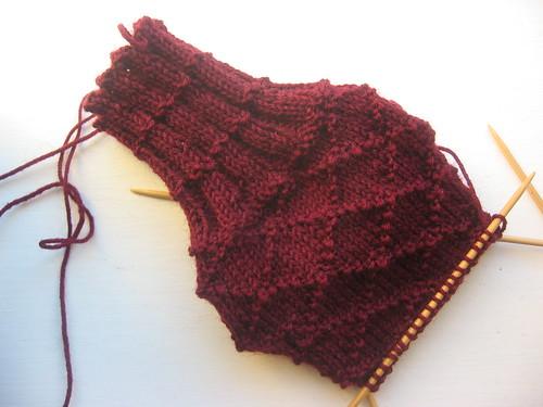 Sockapaloooza Sock