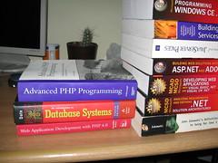 php vs asp.net vs java