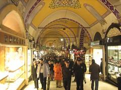Istanbul 02.18.06 Grand Bazaar 03
