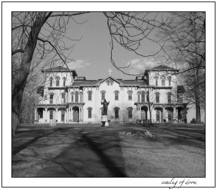 Villa Sacred Heart
