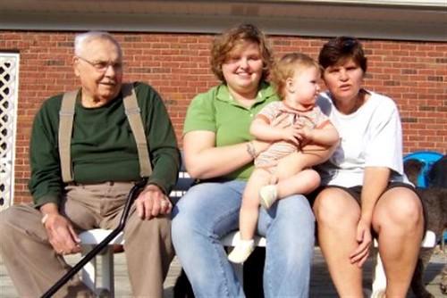 4 generations2