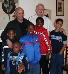 The Stewart Family