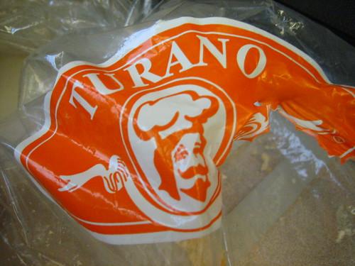 Turano bag.