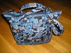 Lemming Bag