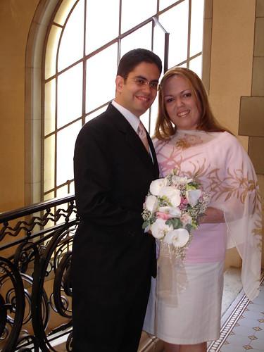 Sr. y Sra.