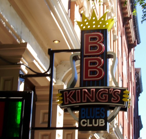 B.B. King's Club - Nashville