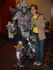 Jennifer-and-Killer-Robot