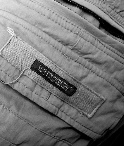 Low Quality Garment