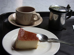 Cafe @ Museo Franz Mayer