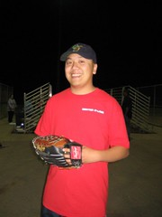 Softball Alan