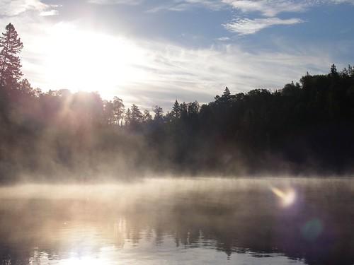 Beautiful Cobble Lake