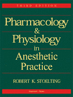 Pharmacology and Physiology in Anesthesia Practice