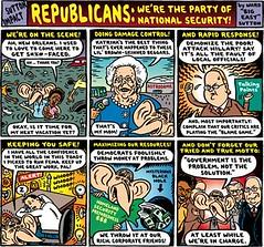 Sutton Impact: Republicans (12 Sep 05)