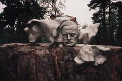 Kat Sibelius Park, Helsinki, Finland