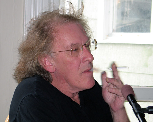 Paul Kantner, San Francisco 2005