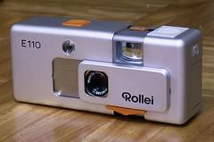 Rollei E110
