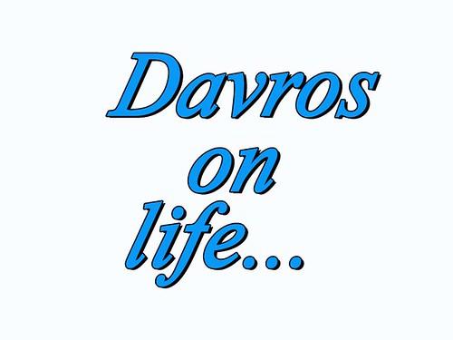 Davros promo 6