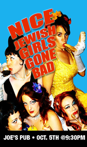 Nice Jewish Girls Gone Bad