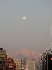 moon&los andes