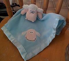 sheepie-blankie
