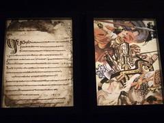 The oldest book in Ireland アイルランド最古の本