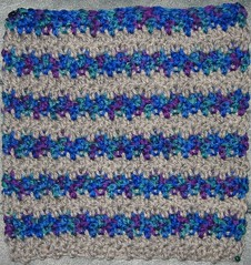 Afghan Square #27