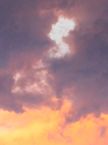 natural clouds