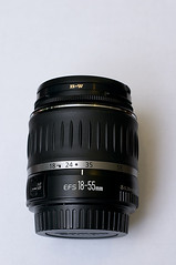 Canon EFS 18-55mm f3.5-5.6 001