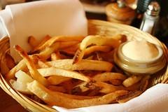 campagne pommes frites