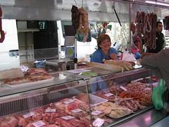 Arles Street Market