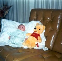 pooh & me