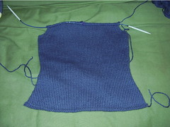 front of haley sweater