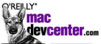 mac devcenter logo
