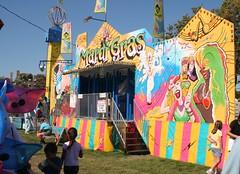 Mardi Gras Ride