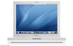 iBook G4_I want!