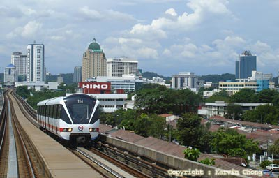 LRT-ride