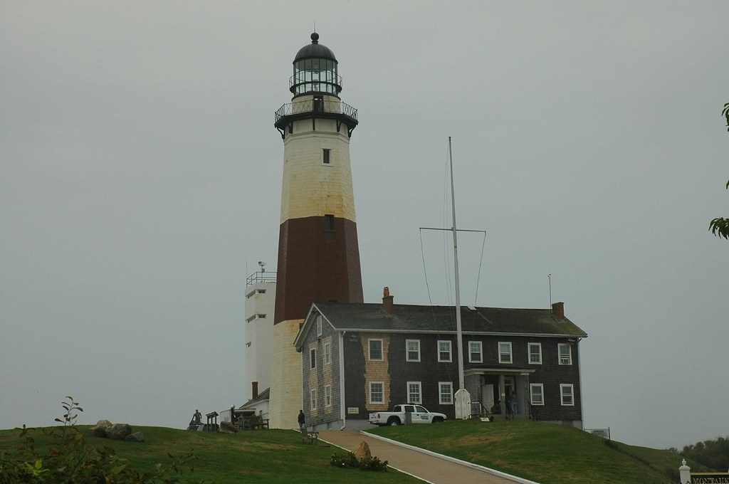 Montauk Point, NY