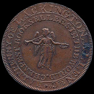 1794 lackington coin