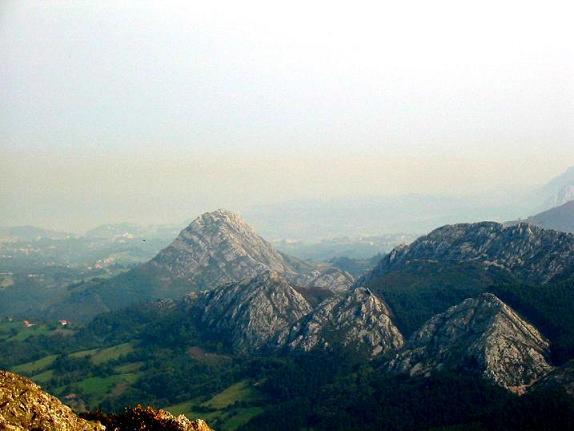 Covadonga e Miradouros 100