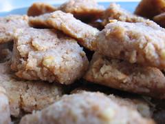 Pastry Cream Cookies