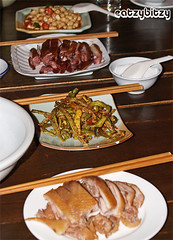 Xiao Zhe Banquet 2