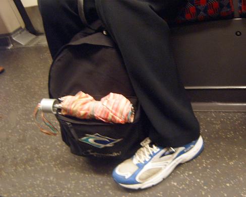 Trainer Smart Trouser Combo