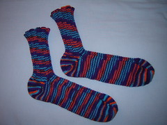 Lucky Socks - pair