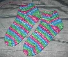 H's Socks