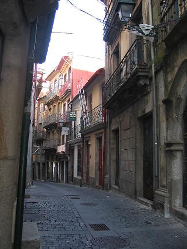 Porto e Coruña 125