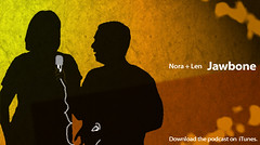 Jawbone iTunes Ad