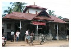 Shree Aanjaneya Temple at Saligram