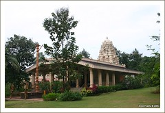 Shree Balaji Temple at Goa