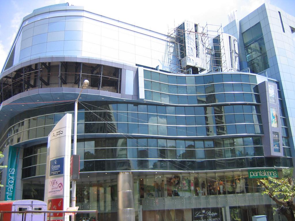 Sigma Mall 1