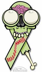 Zombie Ribbon 2
